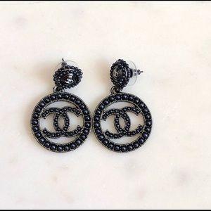 Chanel earrings 🌟